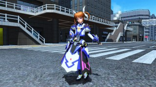 Lyrical Girl PSO2 (3)