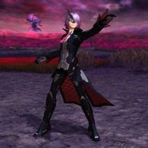 Astral Guardian Elmir