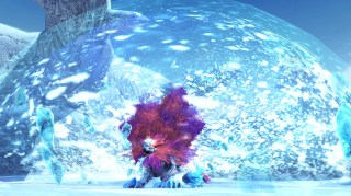 Blizzard Banshee