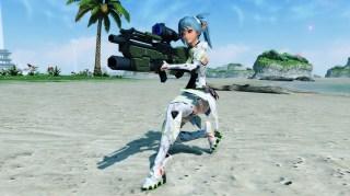New Weapon:Yasminkov 5000S