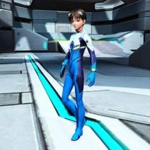 Shinji Ikari Costume