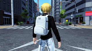 Simple Backpack M img