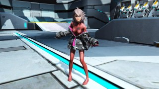 Pilot Lucida outfit