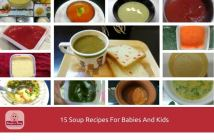 15 healthy soup recipes for kids