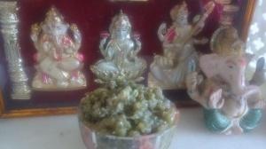 whole green gram sweet sundall