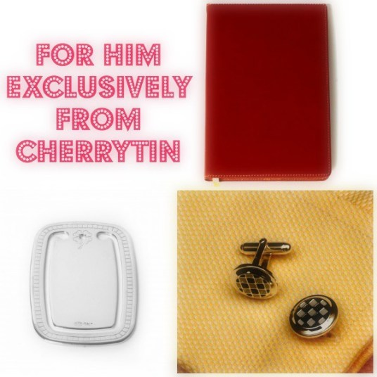 cherrytin gifts for him
