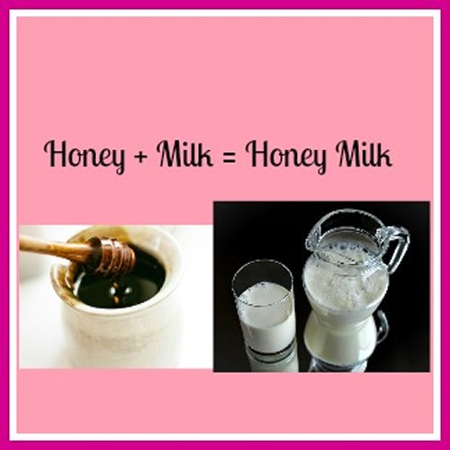 honey milk milk varieties for toddlers