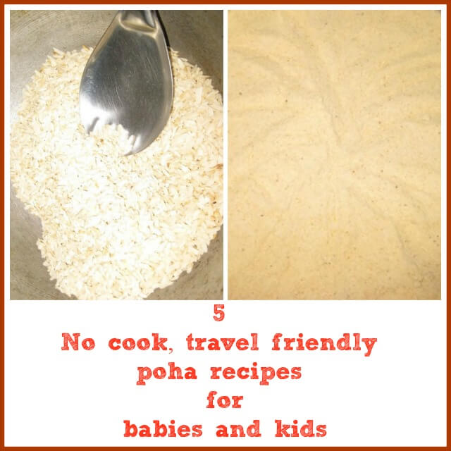 no cook recipes