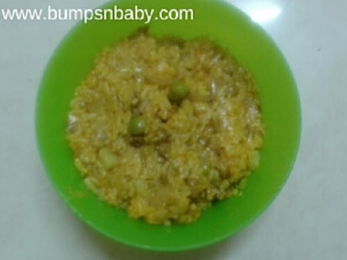 15 Quick Rice Recipes For Babies Toddlers And Kids