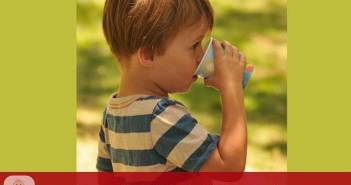 keep kids hydrated this summer