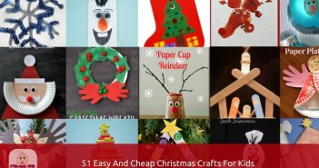 christmas crafts for kids intro pic