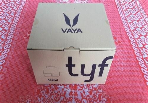 vaya tyffyn box