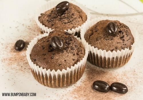 banana baby food recipes banana chocolate muffins