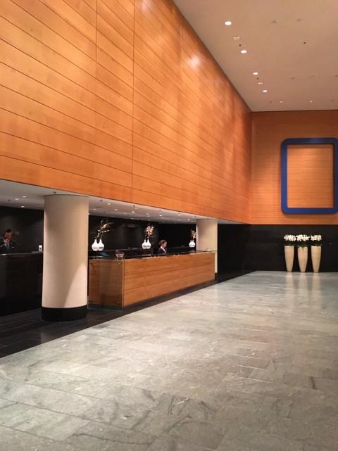lobby grand hyatt berlin foyer