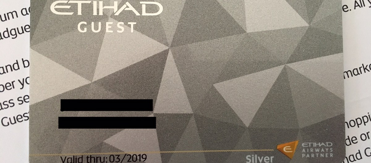 Unboxing | Edition Etihad Silver