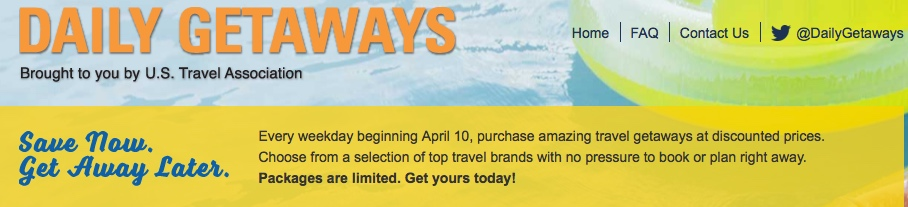 daily getaways us travel