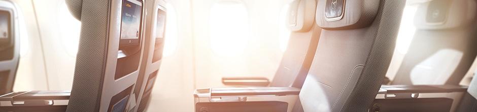 Premium nach USA | Edition Lufthansa