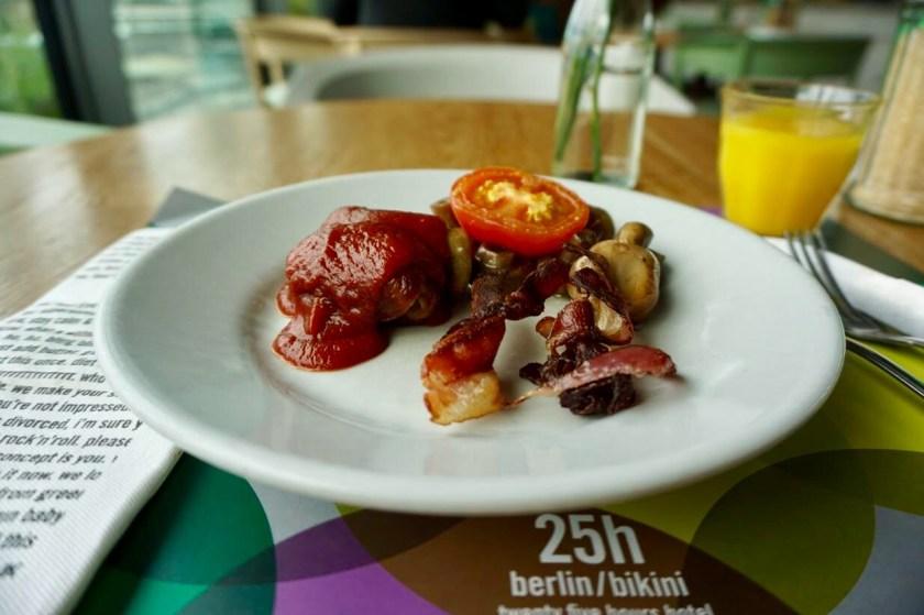 25hours hotel bikini berlin neni restaurant frühstück