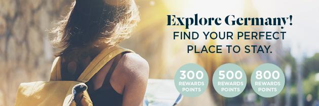 Wir erhalten Bonuspunkte | AccorHotels