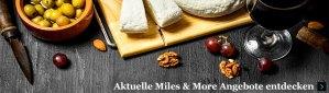 gourmondo miles and & more lufthansa feinkost spezialitäten online shop
