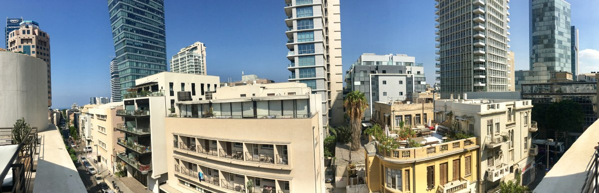 Lily & Bloom, Tel Aviv: Bewertung
