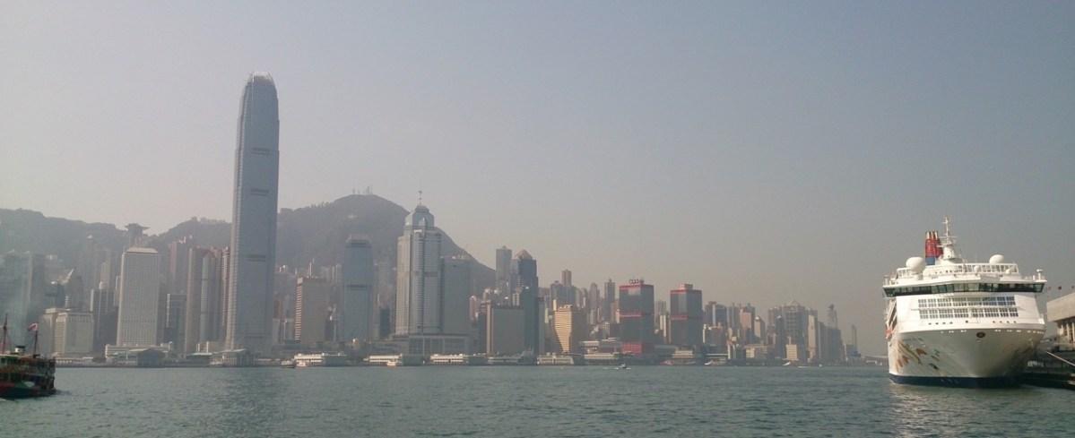 Schade: Treibstoff-Zuschläge für Prämienflüge ab Hong Kong