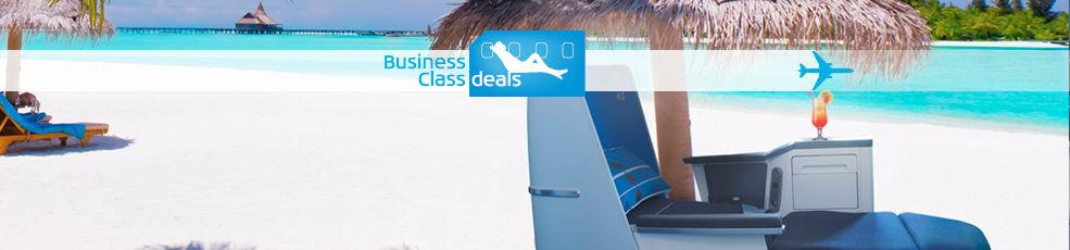 Warschau – Chengdu in Business Class: 900 Euro (KLM)