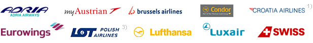 miles and more miles & more star alliance lufthansa swiss