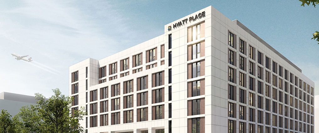Spezielle Hyatt-Place-Promo: 2000 Punkte je Aufenthalt (PARKS)