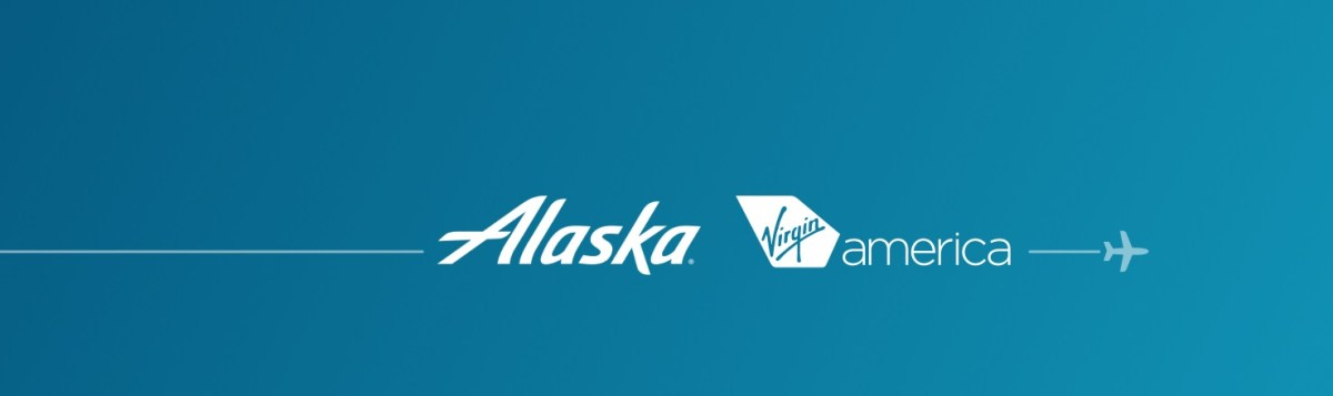 Alaska Airlines / Virgin America