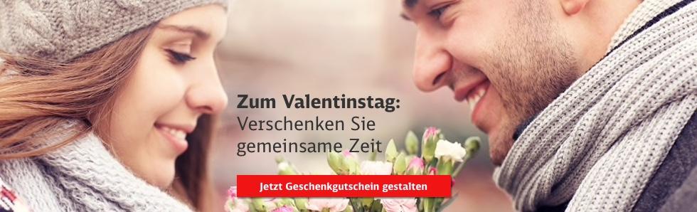 Valentinstag 2018: Deutsche Bahn