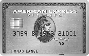 amex plat American Express Platinum Kreditkarte + 40.000 membership rewards Punkte - kostenfrei