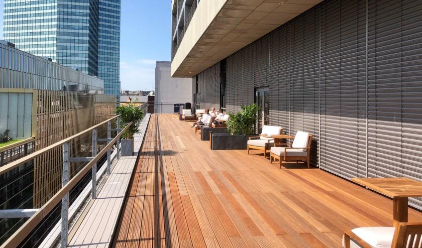 side design Hotel Hamburg designhotels.com hotels.com stadthotel city spa pool sauna Frühstück breakfast