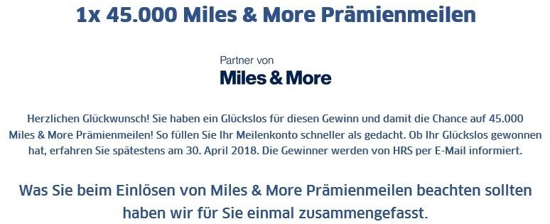 HRS Glücksrad 2018 - nur noch bis Sonntag! miles & and more prämeinmeilen topbonus meilen bose kofhörer kofferset koffer24.de bahn.bonus punkte hrs übernachtungsgutscheine hrs sterne amazon gutscheine