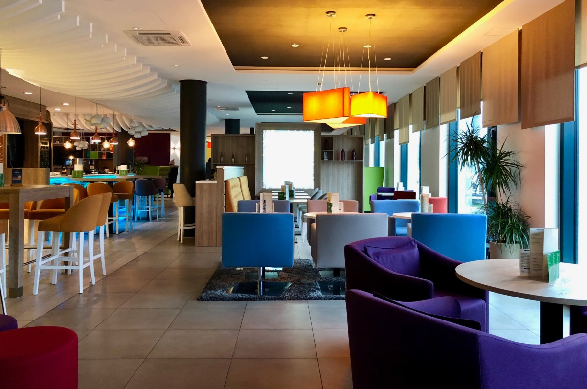IHG Rewards Club PointBreaks ab 25.2.19 holiday inn düsseldorf city toulouser allee ihg intercontinental hotel group gold elite status hi wehrhahn dusseldorf ddorf le quartier central king executive minibar inbegriffen queen dusta