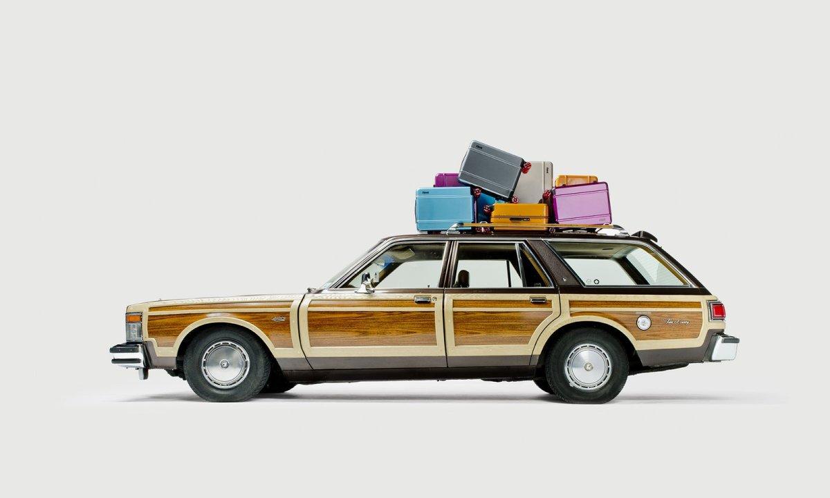 Floyd – Giving modern travel its mojo back