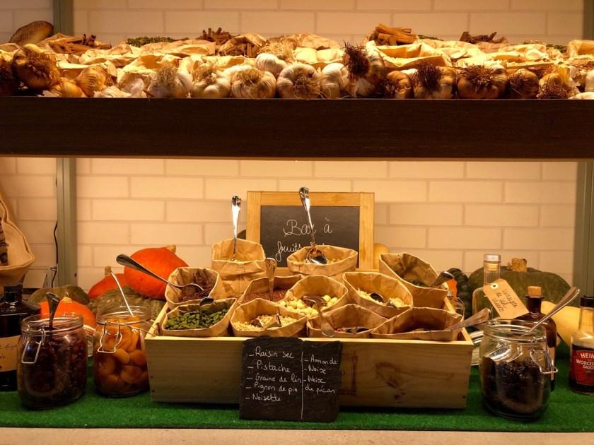 hyatt regency chantilly paris france frankreich world of hyatt frühstück breakfast craft