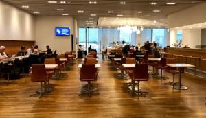 lufthansa senator lounge münchen muc terminal 2 satellitengebäude