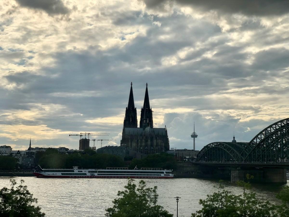 Hyatt Regency Köln mit diesen Corona-Einschränkungen (aktuell)