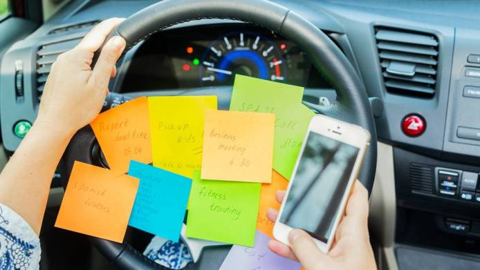 Science doesn't appear to support the modern myth that women are super-human multitaskers. Picture: Shutterstock