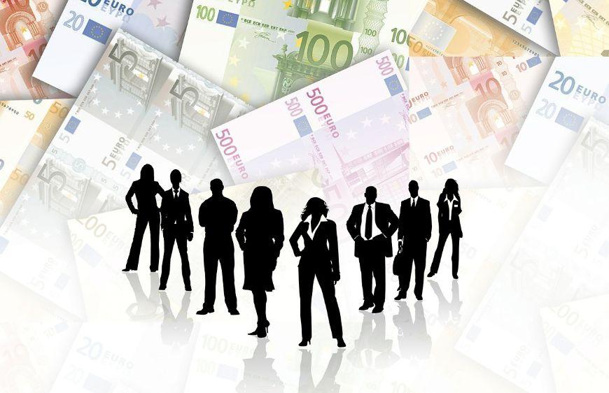 Team Frauen Männer Lohn Gehalt Geld