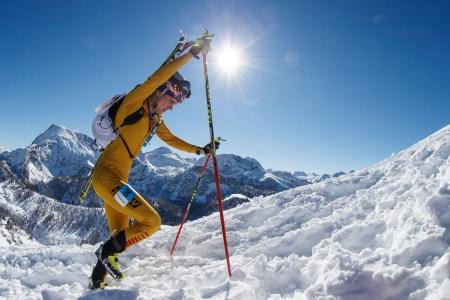 Jennerstier ein voller Erfolg – Deutsche Meisterschaften Skibergsteigen 2017