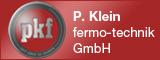 Logo PKF