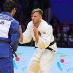 Judo-EM 2017 in Warschau