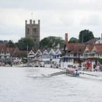 Deutschland-Achter triumphiert bei Henley Royal Regatta