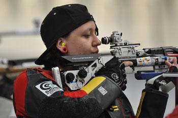 Weltcup Gewehr/Pistole in München – Die neue Generation zeigt sich