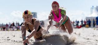 Deutschland gewinnt 21. DLRG Cup – Sportsoldatin Jessica Grote empfiehlt sich für die EM