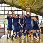 Fußball für einen guten Zweck – 38th Soccer Tournament in Brunssum am 23./24. August 2018