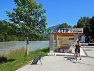 Tolle Infrastruktur: In Tirol wird der Radler besonders geschätzt.