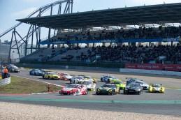 Im Vorfeld des 24-Stunden-Rennens tummelten sich abermals viele GT3-Boliden im Starterfeld.